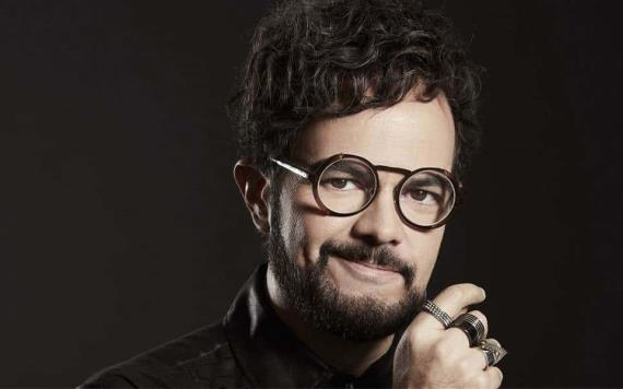 Aleks Syntek queda fuera de UNICEF México por insultar a tuiteros