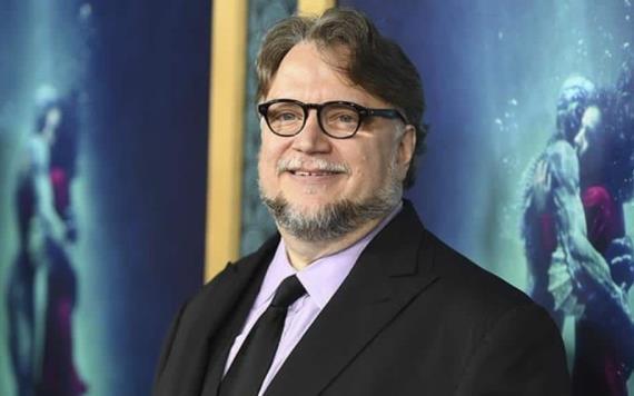 """Demandan a Guillermo del Toro por plagio de """"La forma del agua"""""""