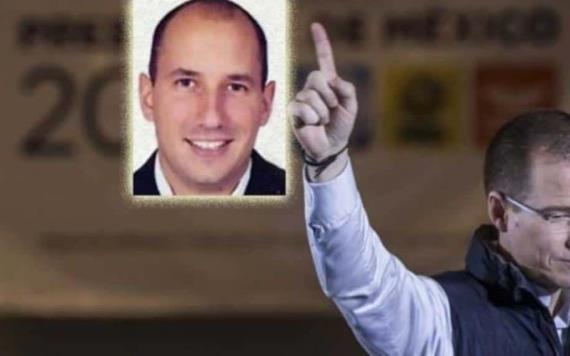Concede juez amparo a Manuel Barreiro