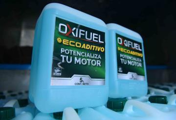 """Inicia la venta de """"Etanol""""...más barata que la gasolina"""