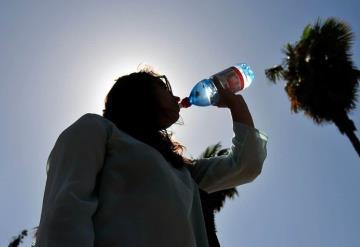 Calor repunta enfermedades; principalmente gastrointestinales
