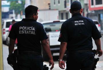 A la baja delitos de alto impacto en Tabasco a comparación con 2017, aseguran autoridades.