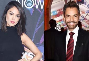 Eiza González y Eugenio Derbez serán presentadores en los Oscar