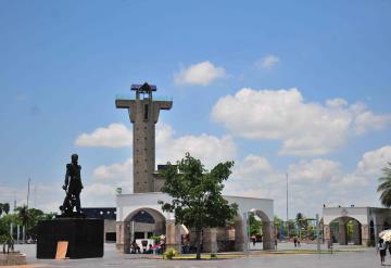 El termómetro alcanzará 35 grados en Villahermosa