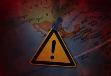 Sismos e inseguridad ahuyentan turismo