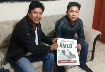 Asesinan a aspirante de Morena a la alcaldía de Ocoyucan, Puebla