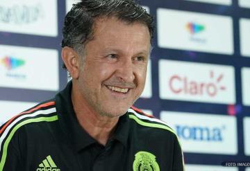 Juan Carlos Osorio afirma que rechazó renovar con el Tri