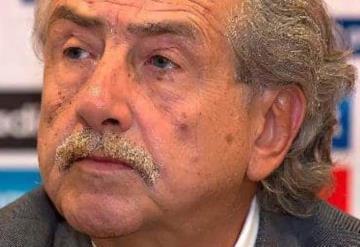 Decio de María renunció a la FMF; Yon de Luisa asumirá cargo