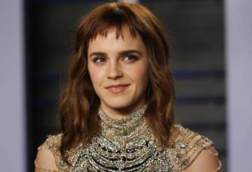 Emma Watson responde con humor a las críticas que generó un error en su tatuaje