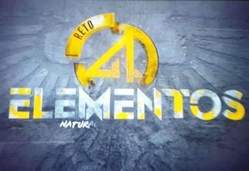 """Reto 4 elementos será la copia de """"Exatlón"""""""