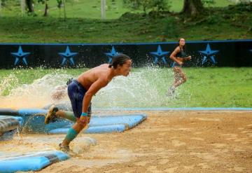 Ernesto Cazares avanza a la final de Exatlón; se enfrentará a Macky