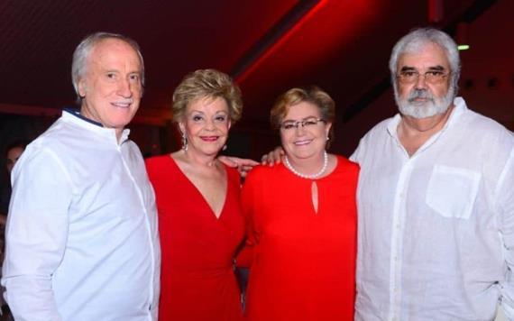 Cena Gala de la Cruz Roja