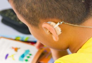 Los siguientes pacientes deberán recoger sus auxiliares auditivos en el Hospital del Niño