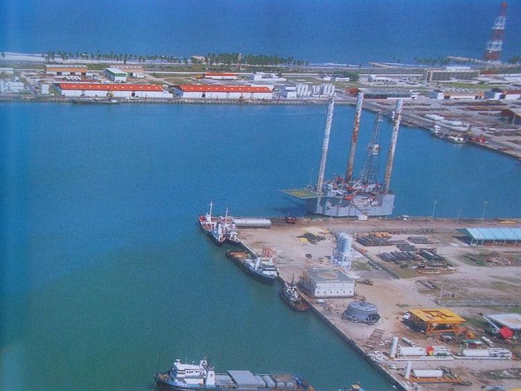 México aprueba las zonas económicas de Tabasco y Campeche