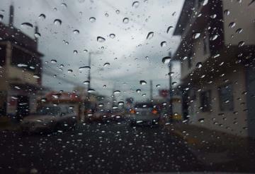 Pronostican lluvias para Tabasco