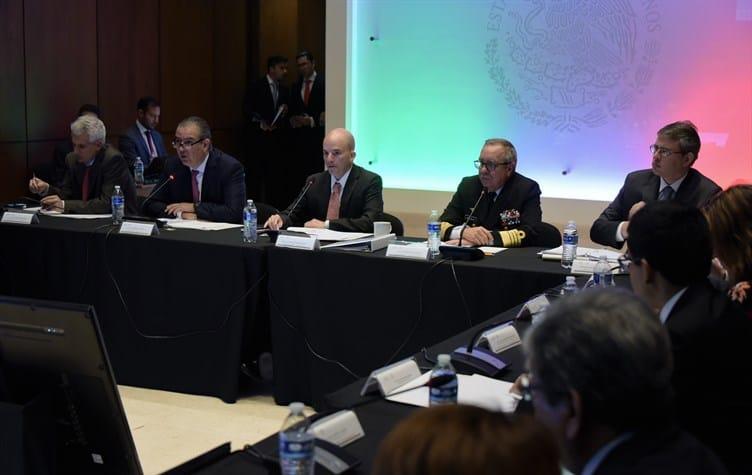 Aprueban dictamen para la ZEE Campeche