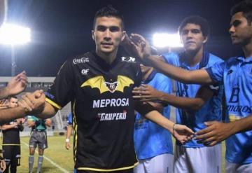 Falleció Ezequiel Cheque Orozco