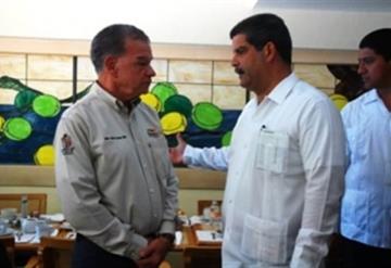 Conceden amparos a exsecretario de Salud de Tabasco acusado de peculado