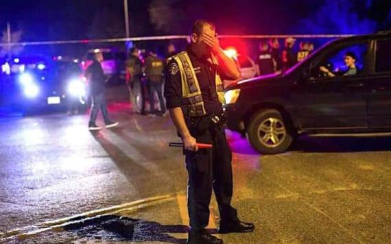 Quinto paquete bomba explota en Texas; hiere a empleado de FedEx