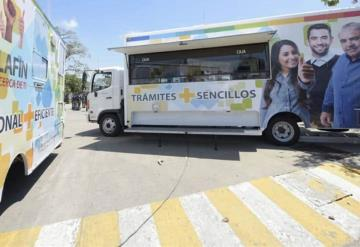 TramitaBus: una nueva forma de acceder a trámites gubernamentales en Tabasco