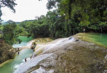 ¿Conoces las cascadas de Roberto Barrios?
