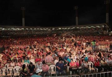 Conoce el elenco de la Feria de Comalcalco 2018