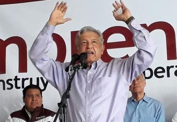 ¿Qué dijo AMLO en Ciudad Juárez?