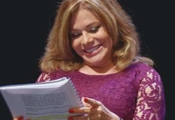 María Sorté desea enviudar en Tabasco