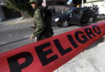 Los municipios más peligrosos de Tabasco