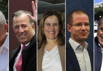 Abrirá ´El Bronco´ primer debate entre presidenciales