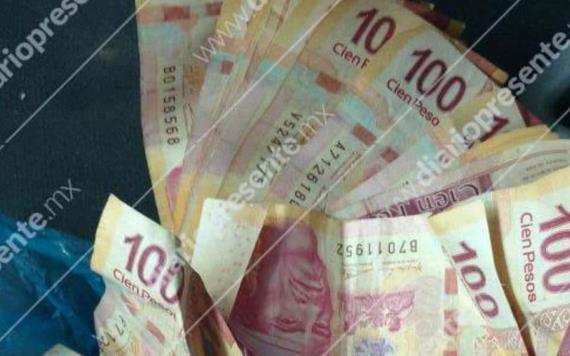 Pareja atraca oficinas del SAS en Villahermosa; atrapan a uno