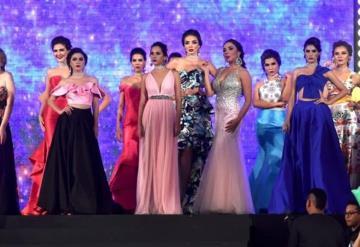 Diseños Tabasqueños lucirán en el Desfile de Modas
