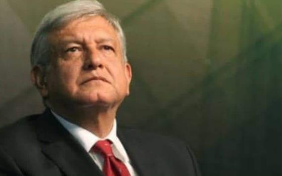 AMLO descarta ir a ensayos previos a debate presidencia