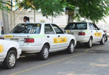 Taxis foráneas, los más accidentados en Tabasco