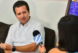 Gerardo Gaudiano Rovirosa pide el voto de confianza