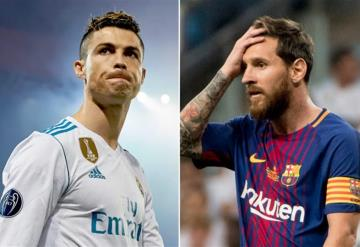 Estado Islámico amenaza con decapitar a Messi y Cristiano Ronaldo