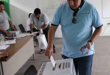 Venden el voto hasta en 5 mil pesos