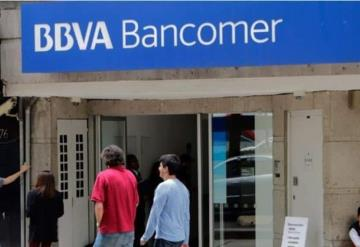 Delincuente confiesa que empleados de Bancomer son sus cómplices en asaltos a clientes