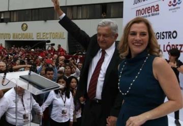 Beatriz Gutiérrez propone eliminar figura de primera dama por ser clasista