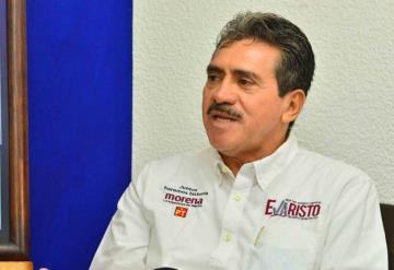 Villahermosa será un ejemplo de orden: Evaristo Hernández