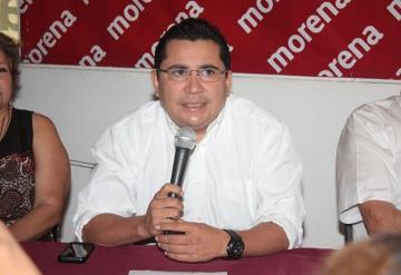 Mantendrán PT y Morena candidatura común en 4 alcaldías y 5 distritos locales