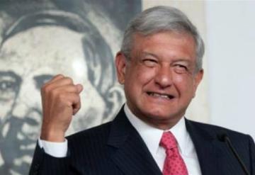 Incrementa López Obrador su ventaja
