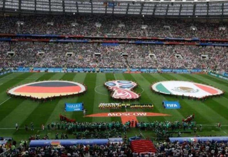 Así se burló la TV Argentina del Tri en promo del juego vs Alemania