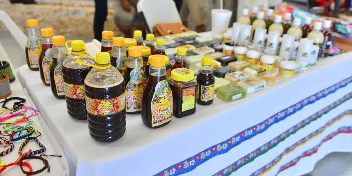 Mexico. Denuncian venta de miel adulterada | Beatriz Achával