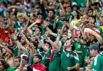 Grave sanción podría tener México por Eeeh...Put#