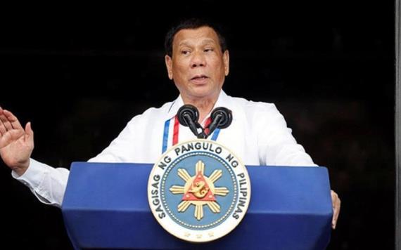 Duterte: ¿Quién es este estúpido Dios?