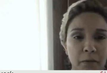 El mensaje de la esposa del mexicano perdido en Rusia tras enterarse de su infidelidad