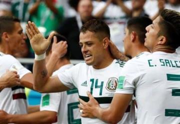 ¿A qué hora juega México vs Suecia? Alineaciones, día y transmisión