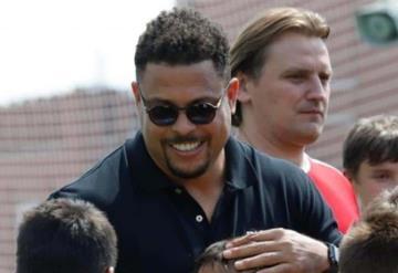 Ronaldo y Maradona advierten peligrosidad del Tri