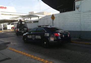 Disturbio en Casilla Especial | Villahermosa